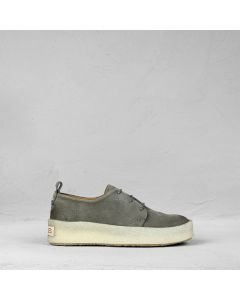 Lace-up-shoe-suede-olive