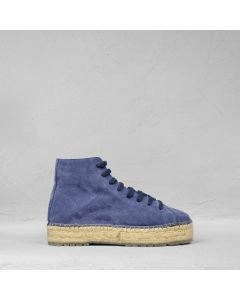 Espadrille-lace-up-boots-suede-blue