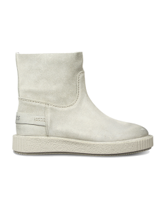 Ankle-boot-waxed-suede-Light-grey