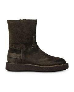 ANKLE BOOT LOW