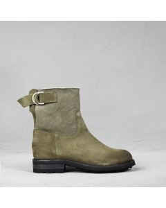 Ankle-boot-waxed-suede-Taupe
