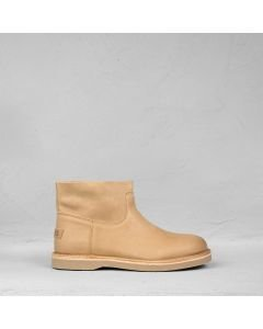 ANKLE-BOOT-LOW-HEAVY-GRAIN-LEATHER-Light-Brown