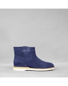Ankle-boot-suede-blue