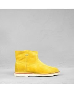 Ankle-boot-suede-mustard-yellow