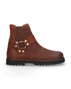Chelsea-boot-waxed-grain-leather-brown