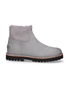 Ankle-boot-grain-leather-grey