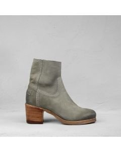 Ankle-boot-suede-olive