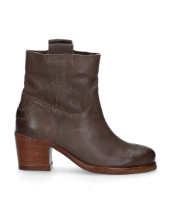 Heeled-ankle-boot-smooth-leather-grey