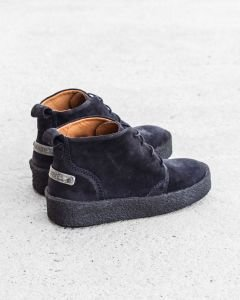 High-lace-up-shoes-waxed-suede-dark-blue