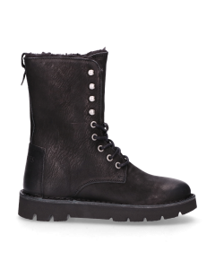 Lace-up-boot-waxed-grain-leather-black
