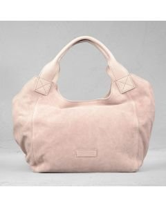Handbag-suede-soft-rose
