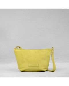 Cross-body-bag-suede-mustard-yellow