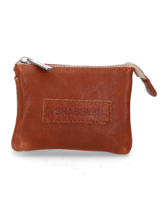 Wallet-small-smooth-leather-Cognac