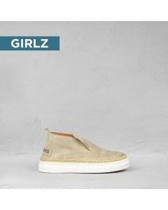 Kids-sneaker-suede-taupe-28-35