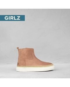 Kids-boot-suede-soft-rose-28-35
