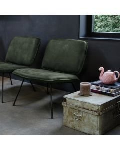 CHAIR-CARAMBA-HAND-BUFFED-LEATHER-Dark-Green