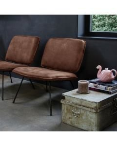 CHAIR-CARAMBA-HAND-BUFFED-LEATHER-Tabak
