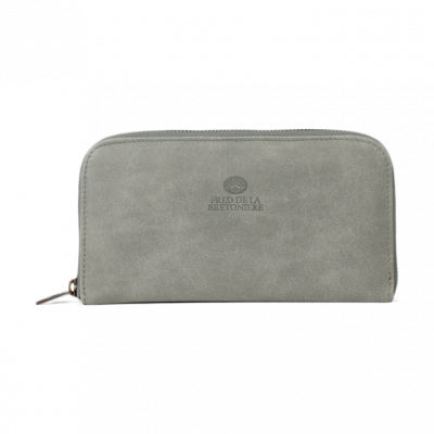 WALLET-MEDIUM-HAND-BUFFED-LEATHER-D.Grey