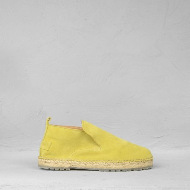 Espadrille-loafer-suede-mustard-yellow