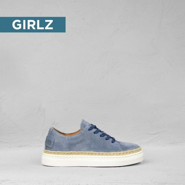 Kids-sneaker-suede-denim-28-35