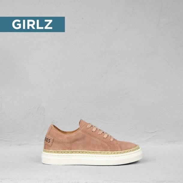 Kids-sneaker-suede-soft-rose-28-35
