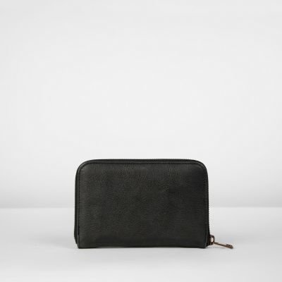 Wallet-hand-buffed-leather-Black
