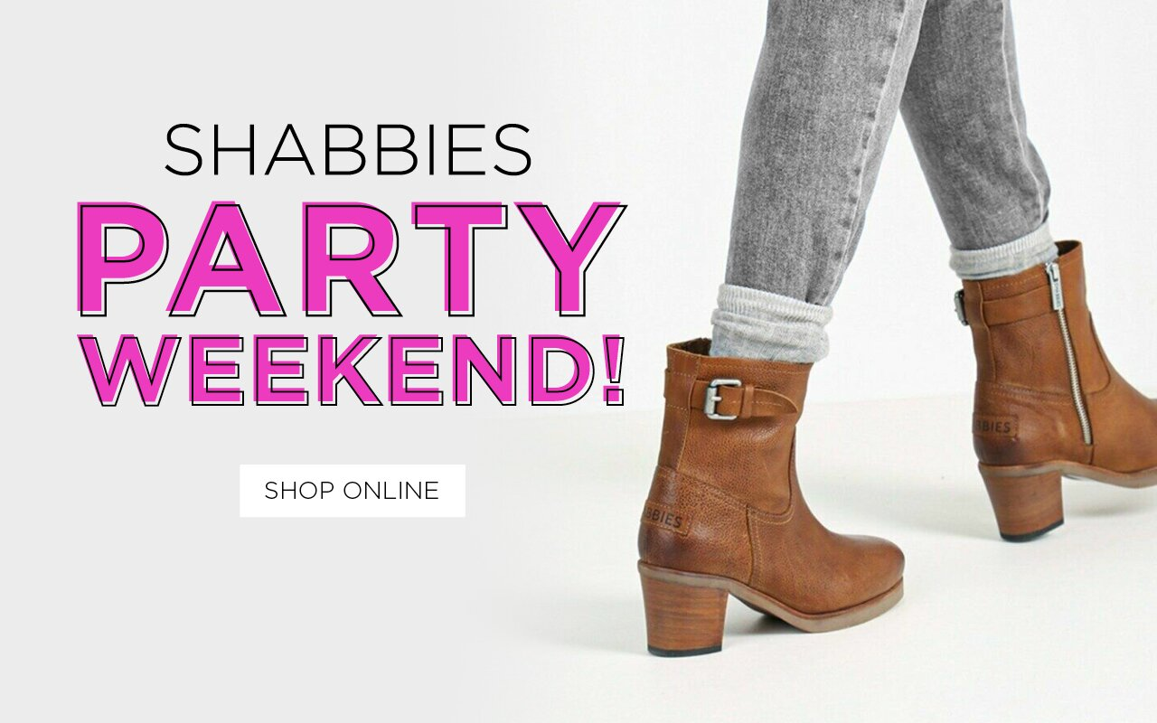 Shabbies Amsterdam New Collection